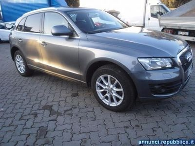 usata Audi Q5 2.0 TDI 170 CV quattro S tronic Advanced Plus
