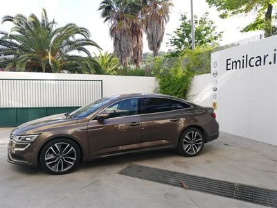 usata Renault Talisman 1.6 DCI ENERGY INTENS 130CV- SAN BENEDETTO DEL TRONTO (AP)