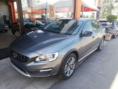 used Volvo S60 CC D3 Geartronic Business Plus