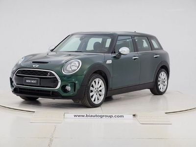 brugt Mini Cooper Clubman Clubman 2.0 SD Hype