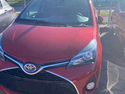 usata Toyota Yaris 1.5 Hybrid Style 5p