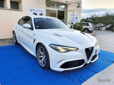 usata Alfa Romeo Giulia 2.9 T V6 Quadrifoglio