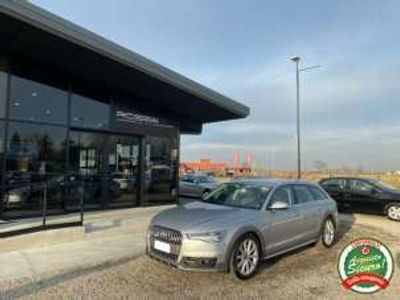 usata Audi A6 Allroad 3.0 TDI 272 CV S tronic Diesel