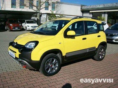 usata Fiat Panda Cross New 1.3 MJT S.& S. 4X4 AZIENDALE