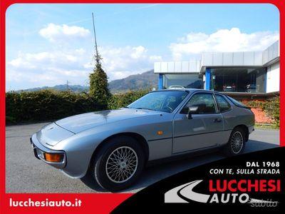 usado Porsche 924 9242.0