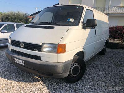 brugt VW T4