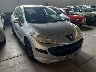usata Peugeot 207 1.6 109CV 3p. XSI