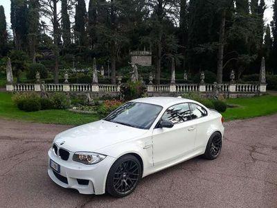 usata BMW 1M Coupé unicopropietario