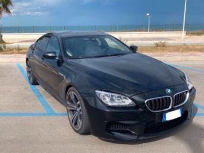 usata BMW M6 gran coupè
