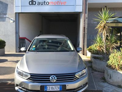 usata VW Passat Variant 2.0 TDI 110kW Comfortline BMT