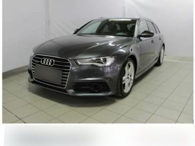 usata Audi A6 Avant 2.0 Tdi, S Tronic, Quattro Anhängevorri
