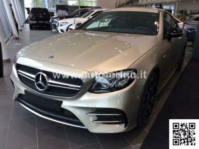 usata Mercedes E53 AMG Classe E E 53 AMG AMG4MATIC+
