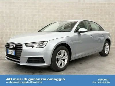 usata Audi A4 2.0 tdi ultra Business 150cv s-tronic my16