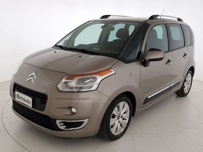 usata Citroën C3 Picasso C3 Picasso1.6 HDi 90 airdream Exclusive Style QR