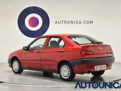 usata Alfa Romeo GT Junior 146 1.6i 16V Twin Spark catusato