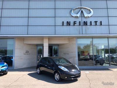 usata Nissan Leaf Elettrico Sincrono Trifase Acenta...