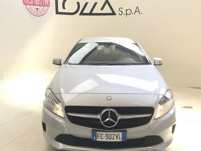 used Mercedes A200 CLASSE Ad Automatic Sport