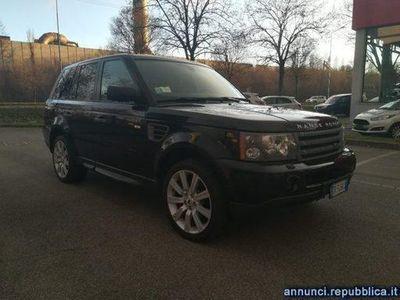 brugt Land Rover Range Rover 2.7 TDV6 HSE Brescia