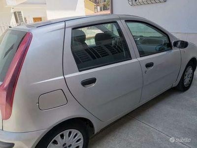 usata Fiat Punto ELX