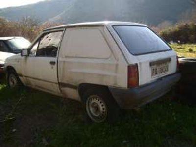 usata Opel Corsavan Diesel