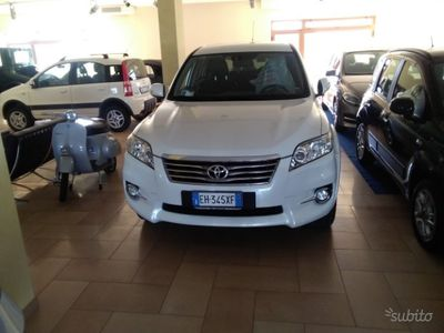 used Toyota RAV4 3ª serie - 2011