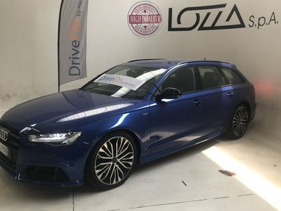 used Audi A6 3.0 TDI 240kW Comp. qua.tip.Bus.Plus Av.
