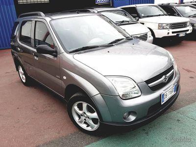 usata Suzuki Ignis del 2006 1500 benzina 4x4
