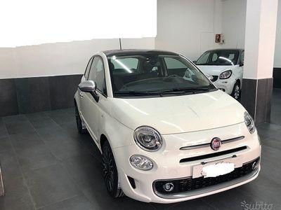 brugt Fiat Coupé 500 1.2 S