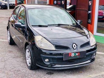 usata Renault Clio 1.5 dCi 85CV 3 porte Dynamique/RATE/PERMUTE