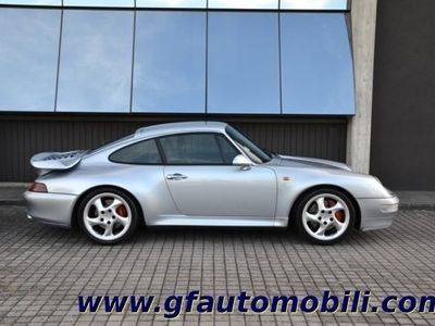 usata Porsche 993