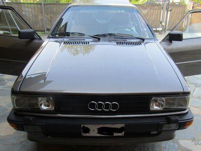 usata Audi Quattro / - 1983