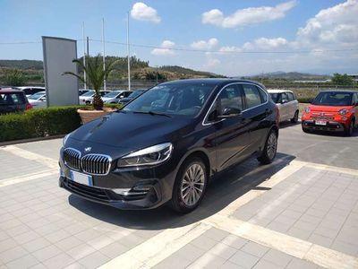 usata BMW 216 Active Tourer Serie 2 A.T. (F45) Luxury