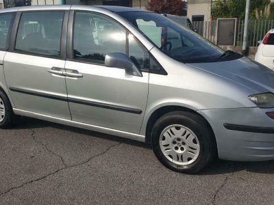 usata Fiat Ulysse 2ª serie - 2003 * 7 POSTI