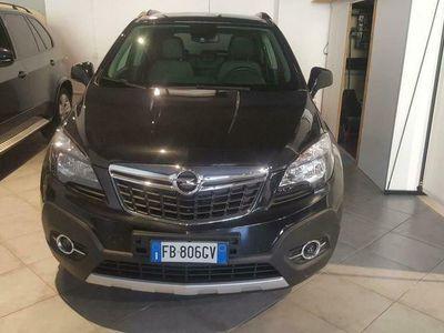 usata Opel Mokka Mokka1.6 Ecotec 115 CV 4x2 S&S Ego