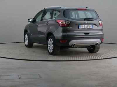 usata Ford Kuga 2.0 Tdci 150cv Powershift S&S Awd Business