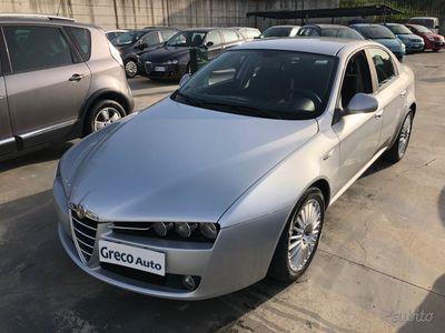 usata Alfa Romeo 159 1.9 jtd-m 16v 150cv progression