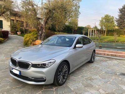usata BMW 630 Serie 6 G.T. (G32) Gran Turismo Luxury
