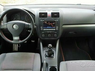 usata VW Golf Golf 1.9 TDI DPF 5p. Goal