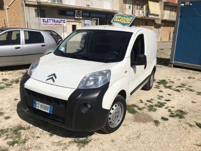 used Citroën Nemo 1.3 HDi 75CV FAP Furgone