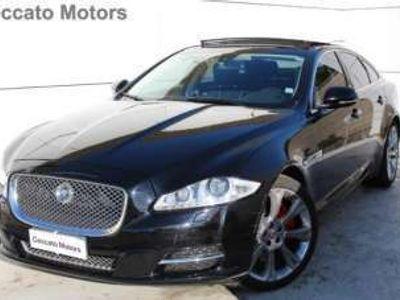 usata Jaguar XJ 3.0D V6 Supersport