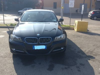 used BMW 318 d 2.0 143CV cat Touring Eletta Edition