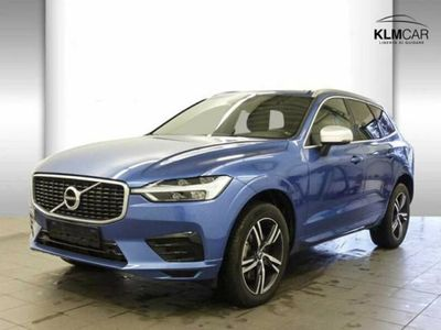 used Volvo XC60 T5 AWD Geartronic R-design *NAVI*LED*CAM*PDC*