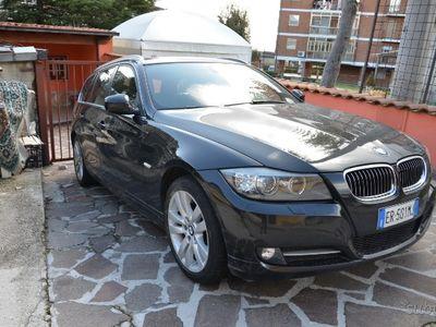 usado BMW 318 Serie d Touring sw 143 cv