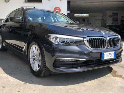 usata BMW 520 Serie 5 (G30/G31) aut. Touring Luxury