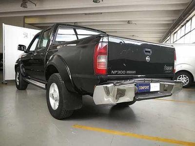 second-hand Nissan Navara 2.5 D 4p. Double Cab Smart - IVA ESPOSTA