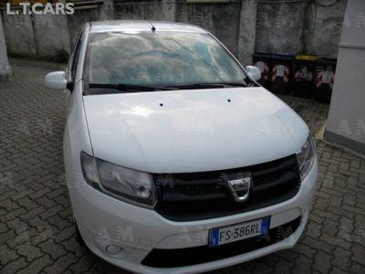 usata Dacia Logan MCV 1.2 75CV GPL Ambiance usato