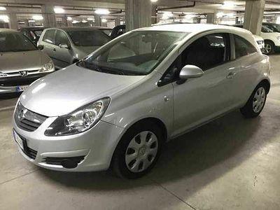 usata Opel Corsa 1.3 CDTI 75CV ecoFLEX 3 porte Enjoy