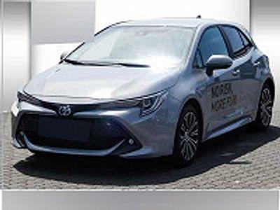 usata Toyota Corolla 2.0 Hybrid Club
