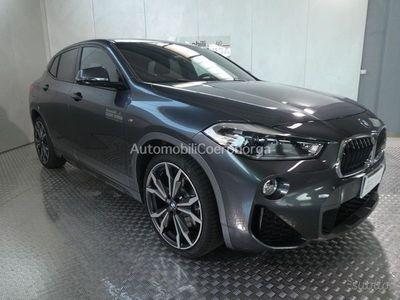 usado BMW X2 xDrive20d Msport-X