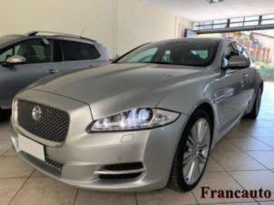 usata Jaguar XJ 3.0D V6 Premium Luxury usato